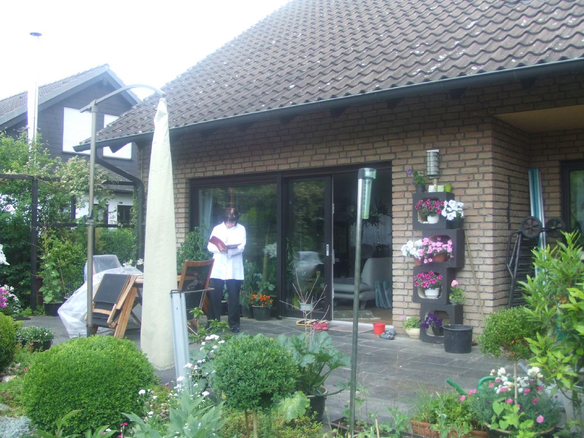 Verl Ngern Sie Ihre Terrassenzeit